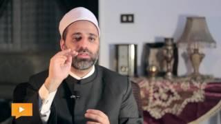 الحكاية من أولها | الشيخ أحمد الشريف - الحلقة السابعة