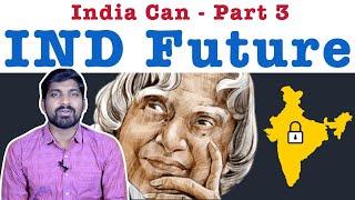 India Can – Part 3 | Tamil Pokkisham | Vicky | TP