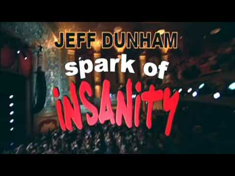 Sept 23 Jeff Dunham Comedy Central Premiere