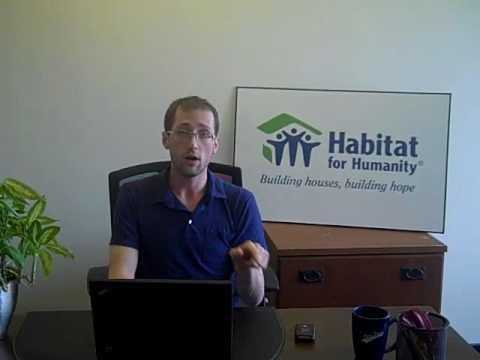 Be an advocate for Habitat: Call your members of Congress