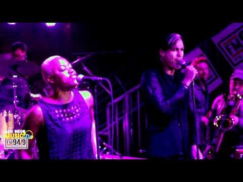 San Diego Music Live Music Video - Local Radio Station
