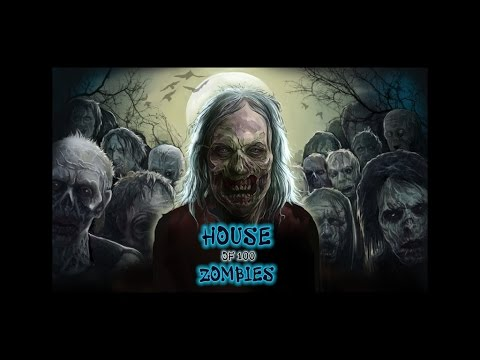 House of 100 Zombies (Google Play)
