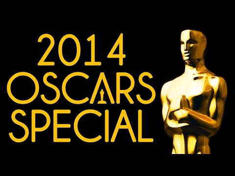 2014 Oscars: All Best Picture Reviews #JPMN