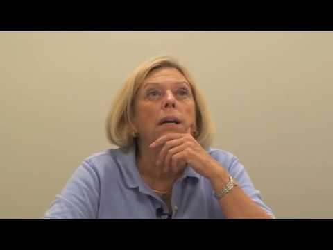 Interview with Jeanne B. Christie, Vietnam War veteran.  CCSU Veterans History Project