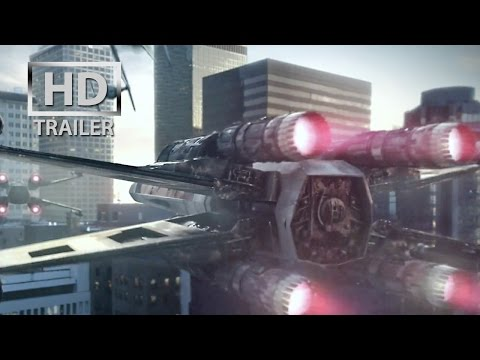 Star Wars Battlefront   official live action trailer (2015) Sony PS4