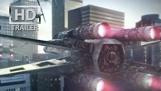 Star Wars Battlefront | official live action trailer (2015) Sony PS4