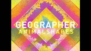 Geographer - Heaven Waits