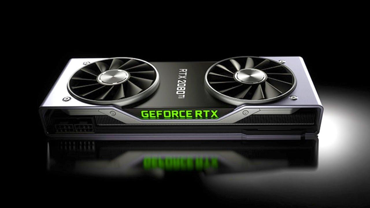 Geforce RTX 2080 ti Bios flash DE