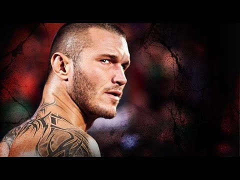 Randy Orton Tribute  -War of Change-