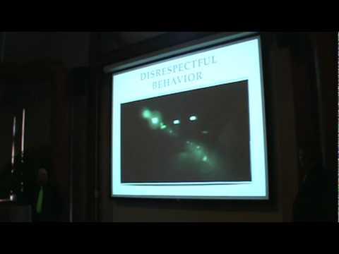 Bryan and Baxter debunk P.U.R.E. Paranormal