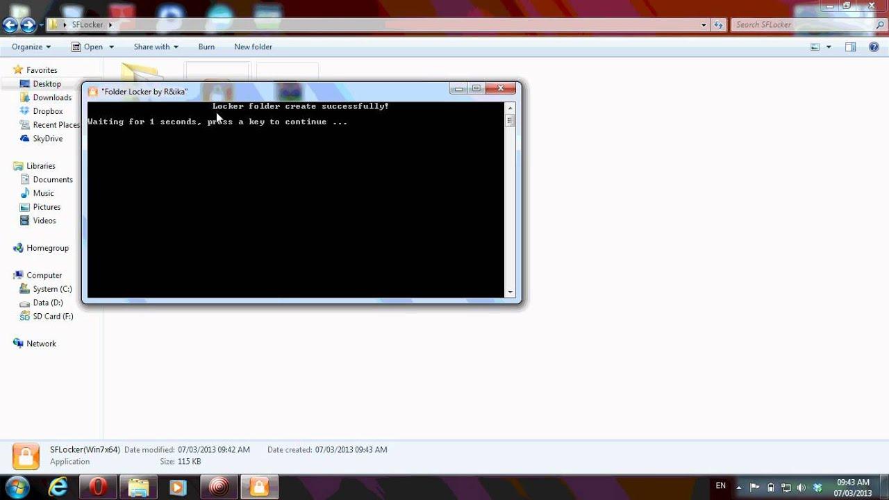 how to lockdown windows xp