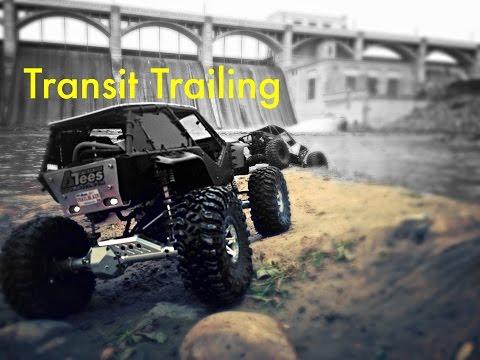 Transit Trailing