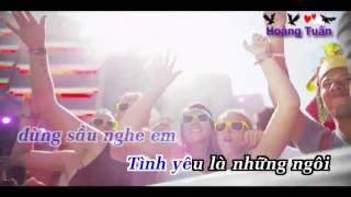 Tinh La Soi To  (KARAOKE REMIX) thumbnail