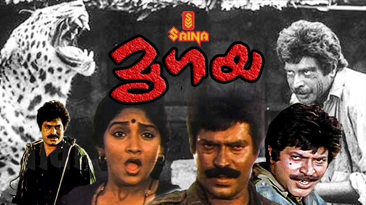 Download Mrugaya | malayalam Full Movie | Mammootty | Sunitha | I.V. Sasi
