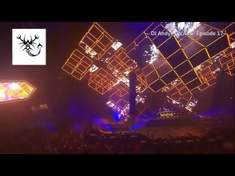 DJ Andyx On Air - Latin Sounds Vol 2