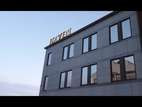 Hotel Haven (SLH), Helsinki, Finland - Review of Grand Deluxe Room 509