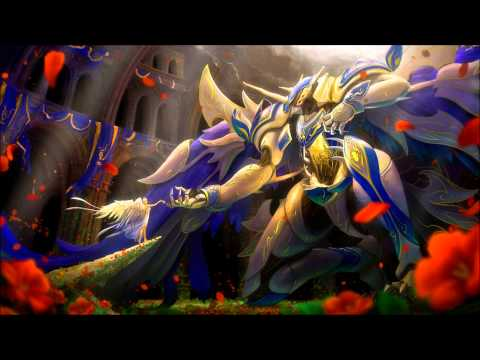 Baten Kaitos Origins OST - The Valedictory Elegy