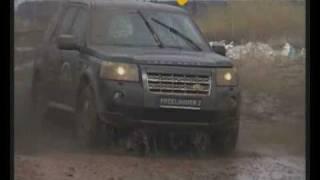 land Rover Freelander 2 тест-драйв (autoliga.tv)