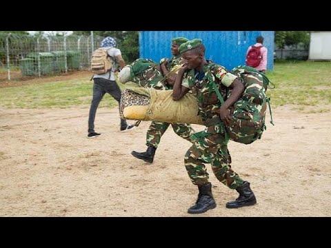 Amisom : mille soldats burundais retirés d'ici fin février - purge