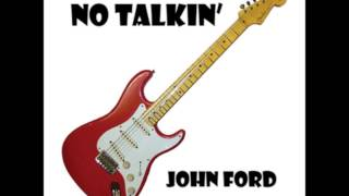 """Granny Takes A Trip"" NO TALKIN CD John Ford of the Strawbs"