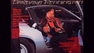 Barbara Pennington - You Are The Music Within Me 1978
