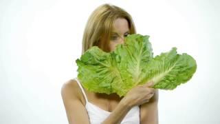 Esther Schweins Gemüse AUS EUROPA