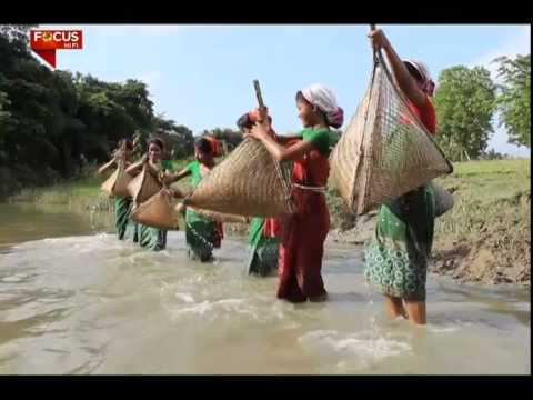 Baati Bhorai Khalong Moi বাটি ভৰাই খালোং মই - Akou Khaplang Kai