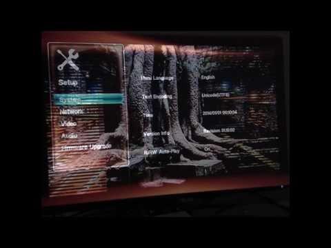 ASUS OPLAY HD2 - (working)