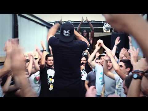 MEDINE-DEMINEUR TOUR- Nantes