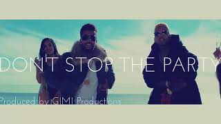 NEW!! Omarion x Kid Ink Type Beat - Don't Stop The Party (NEW 2018 MUSIC)