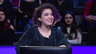 Kim Milyoner Olmak İster? Marmara Üniversitesi öğrencisi İrem Kuru _ 21 Nisan 2018 Video
