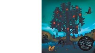 Magierski & Tymon feat. Mały72 - Oddycham smogiem V2