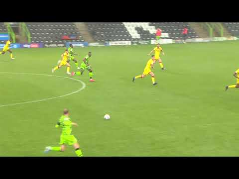 Forest Green Walsall Goals And Highlights