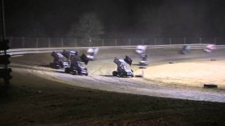 2012 Keizer Wheels Mike Phillips 66 Night 3 On the Scene recap