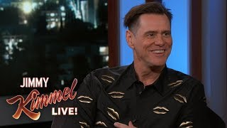 Jim Carrey on New Show Kidding