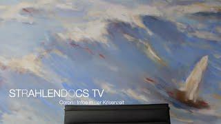 Strahlendocs TV - Corona Infos in der Krisenzeit - Folge 01