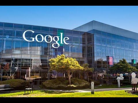موظفو غوغل يعترضون على محرك البحث الصيني  - 11:56-2018 / 11 / 28