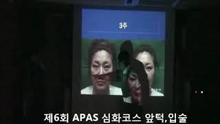 쁘띠성형학회 (APAS) 필러심화코스 -제6회 APAS…