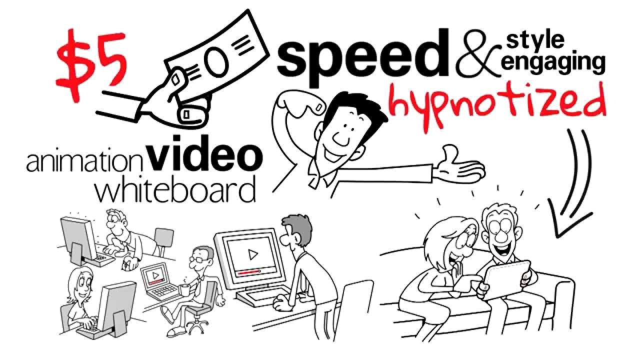Whiteboard Animation | Explainer Video - YouTube
