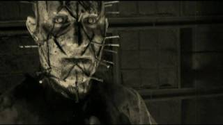Project: Angel - Redesigning an Icon (Pinhead Reborn - Hellraiser Remake)