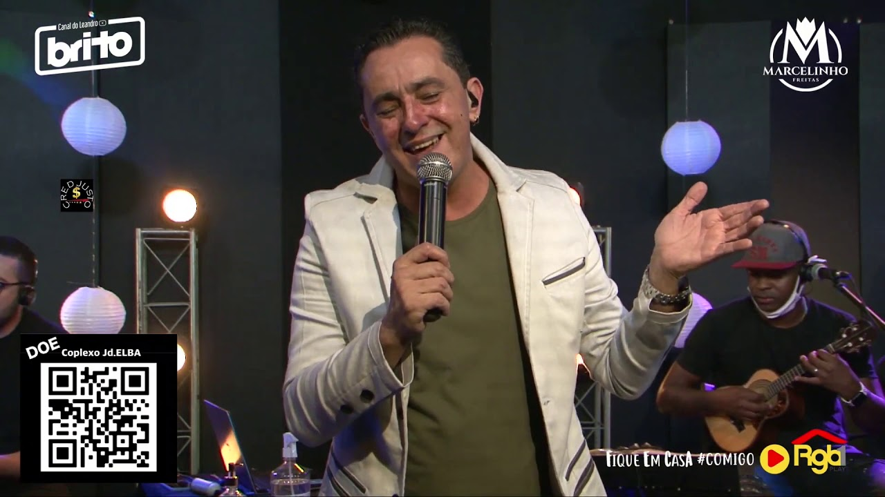 01. Marcelinho Freitas - Princípio, Meio e Fim