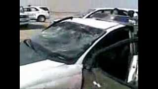 car crash in dubai 2!
