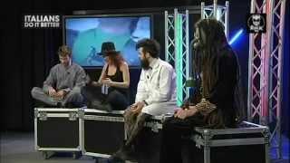 Jaspers - Italians Do It Better - Rock TV (Puntata 1/4)