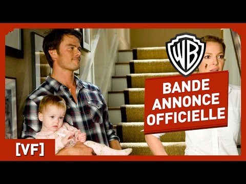 Bébé Mode d'Emploi - streaming Officielle (VF) - Katherine Heigl / Josh Duhamel
