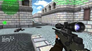 CS Portable - Stone Dust - GamePlay(frozen_let_it_go)