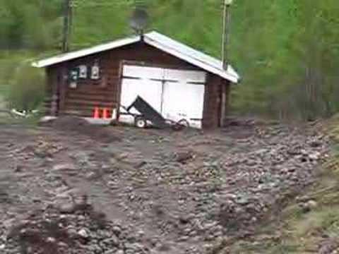 Mountain Shadow Flood Part 1