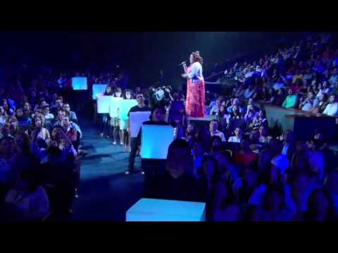 Por Siempre/The Anthem-Job Gonzalez e Ingrid Rosario ft. Coro Lakewood en Español -Iglesia Lakewood
