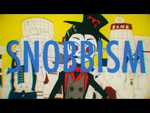 【Kagamine Rin & Len】SNOBBISM【SUB ITA】