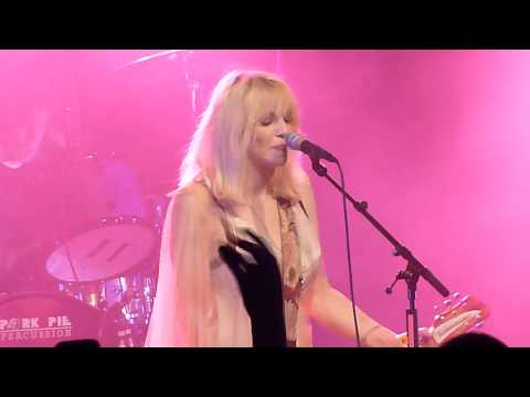 Courtney Love - Doll Parts - Rock City, Nottingham - 20th May 2014