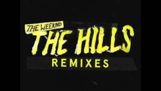 The Weeknd - The hills ft. Eminem